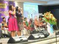 Persembahan duet dari Palangkaraya