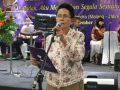 Persembahan solo dari Jakarta